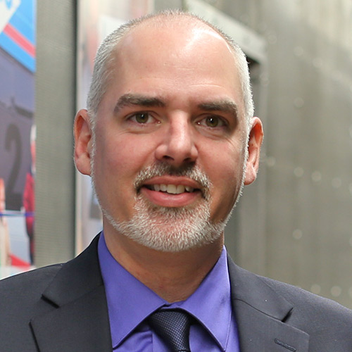 Shane Berkheiser